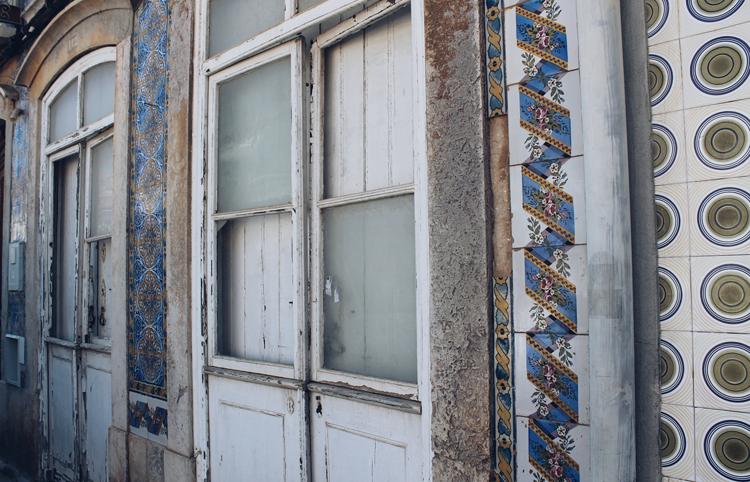tavira azulejos blog de moda