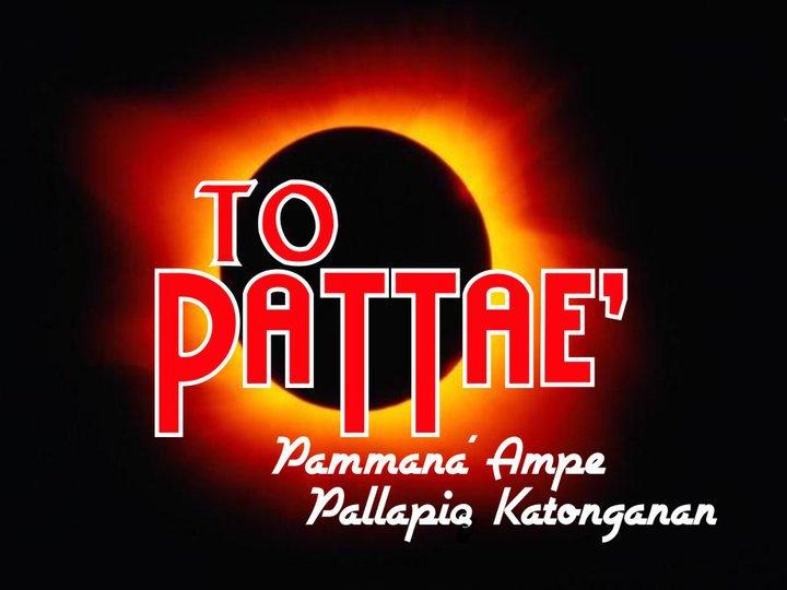 Pattae' Antara Etnis Tunggal dan Sub Etnis