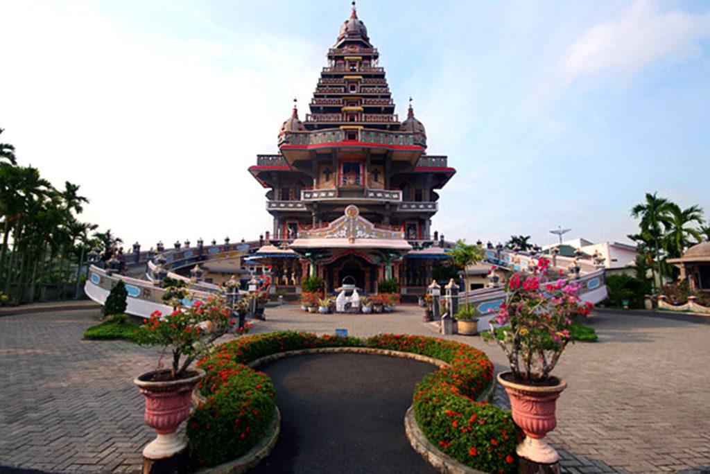 Graha Santa Maria Annai Velankanni