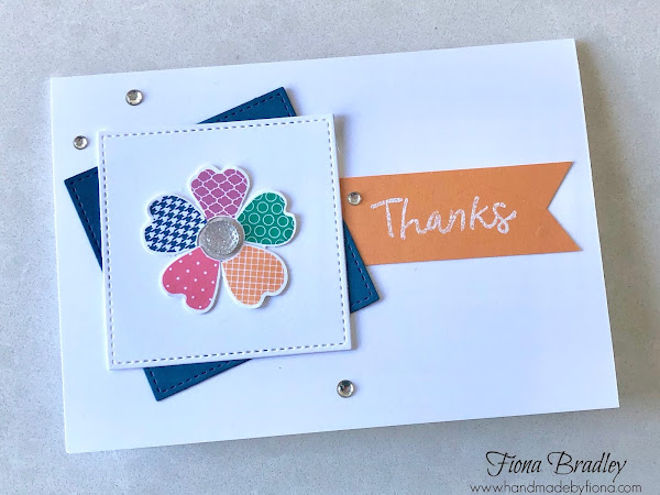 Ink It! Stamp It! Design Team Blog Hop - Favourite Retiring Bundle