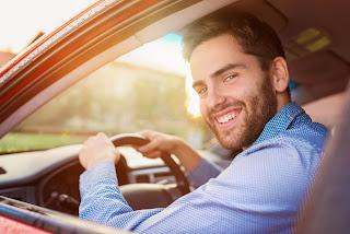 Normas básicas para conductores noveles