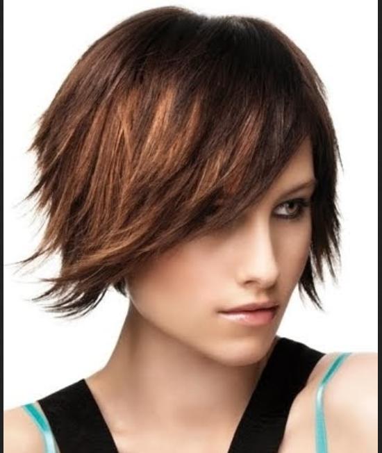 Model Rambut Pendek Untuk Wajah Oval Untuk Tampil Menawan - Gaya rambut harajuku pendek pria
