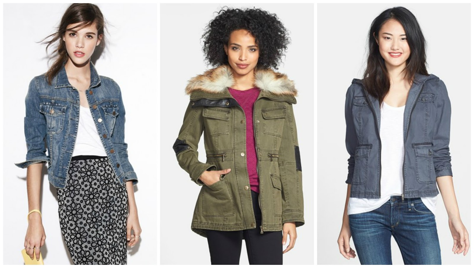 , Fifty Two Shades of Shay: Coats Part 2