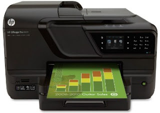 HP Officejet Pro 8600 Driver Download for Windows, Mac OS and Linux