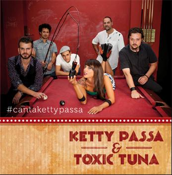Italian Sounds Good: Ketty Passa & Toxic Tuna, Steela, Los