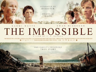 The Impossible: Exclusive Movie Review