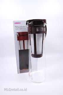Mizudashi - MLGretail  Supplier Alat dan Bahan Cafe - Kopi