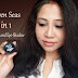 Seven Seas 2 in 1  Gel Eyeliner and Eye-Shadow ll Review