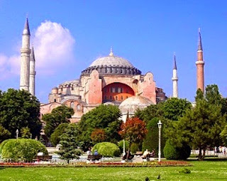 Promo Umroh Plus Turki November 2018