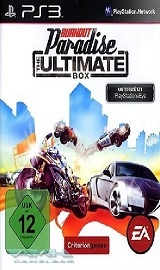 Burnout Paradise The Ultimate Box PS3 Free Download - Burnout Paradise The Ultimate Box EUR JB PS3-XRB