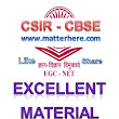 CSIR CBSE UGC NET FET TET Paper I II III Materials PDF Download - Jobs, Exams, Tests: Books, Materials, Notes PDFs PPTs Download