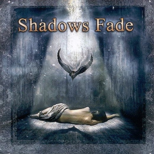 SHADOWS FADE - Shadows Fade (2016 reissue) full