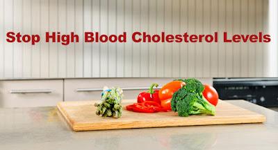 Kolesterol Tinggi Berisiko Mendapat Sakit Jantung Dan Strok