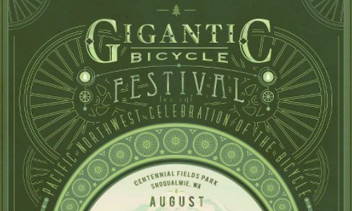 Gigantic Bicycle Festival 2017