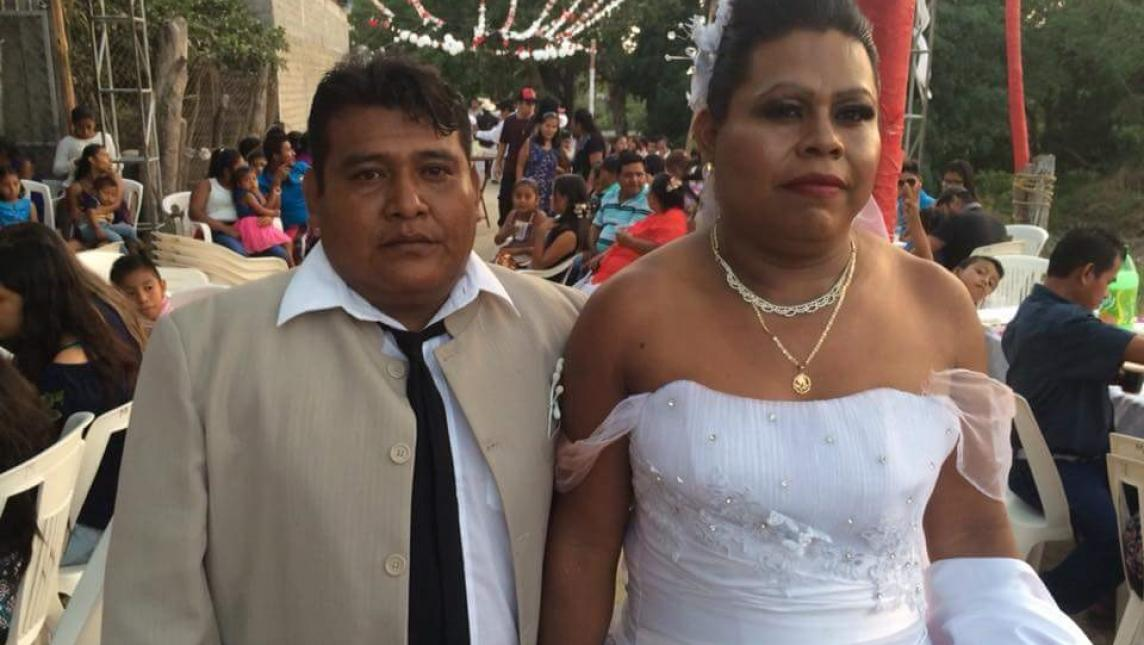 en Matrimonio mexico gay