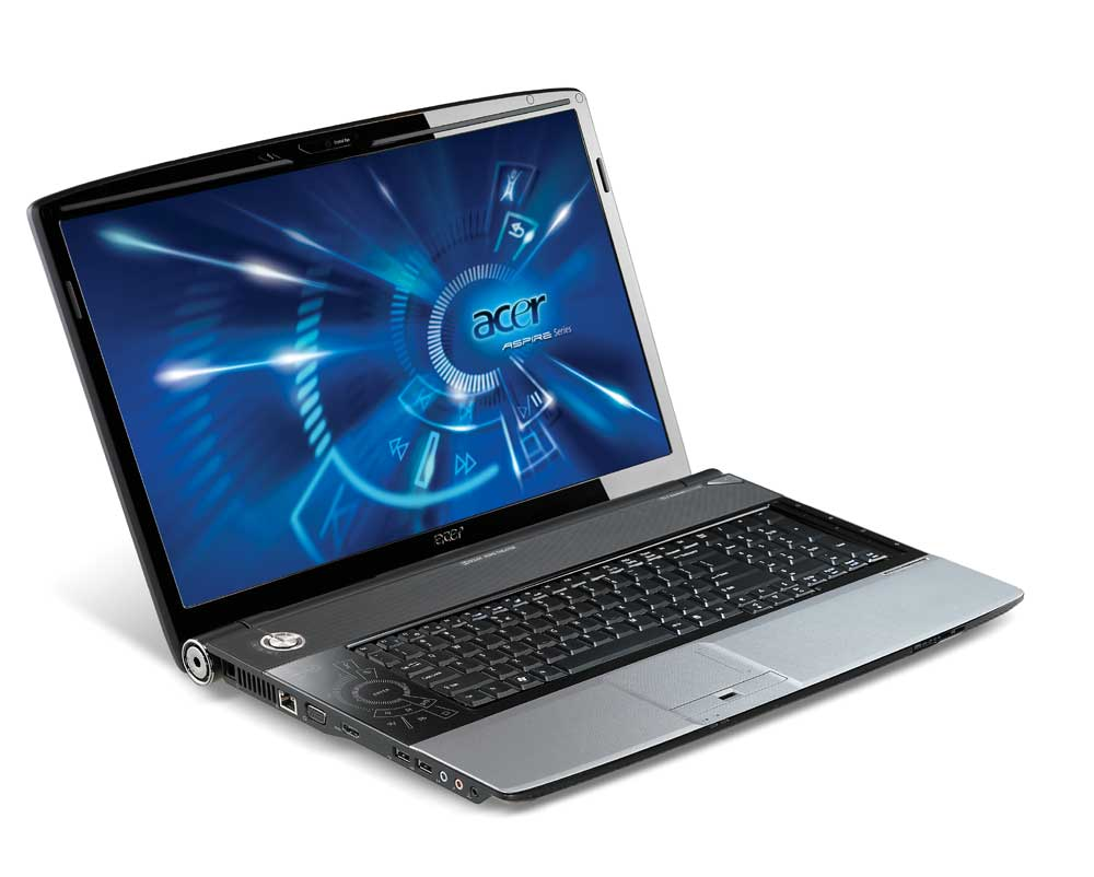 ACER ASPIRE 8920G ITE CIR DRIVER PC