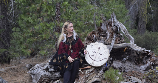 Female Shamanism with Diana Suemi