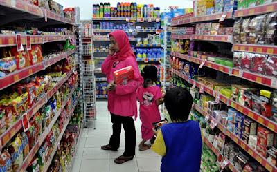 Pemerintah akan Terbitkan Aturan Minimarket