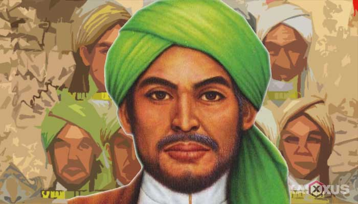 Nama-Nama Wali Songo - Sunan Kudus atau Sayyid Ja'far Shadiq Azmatkhan