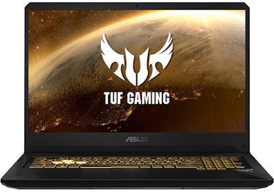Asus TUF Gaming FX705DD-AU017