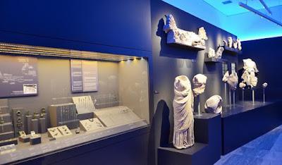 Tο αρχαιολογικό μουσείο Τεγέας γιορτάζει την ευρωπαϊκή του διάκριση