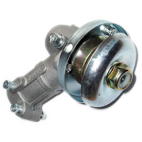 010003(b28)P Редуктор к бензокосе посадка под штангу, диаметр - 28