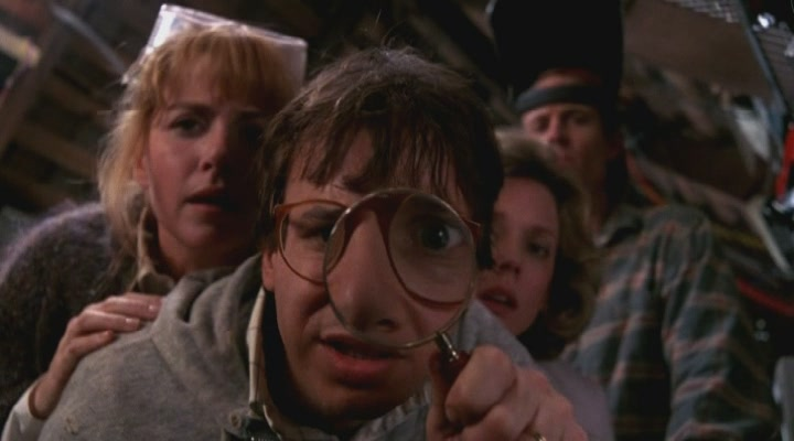 Image result for Honey, I Shrunk the Kids (1989)