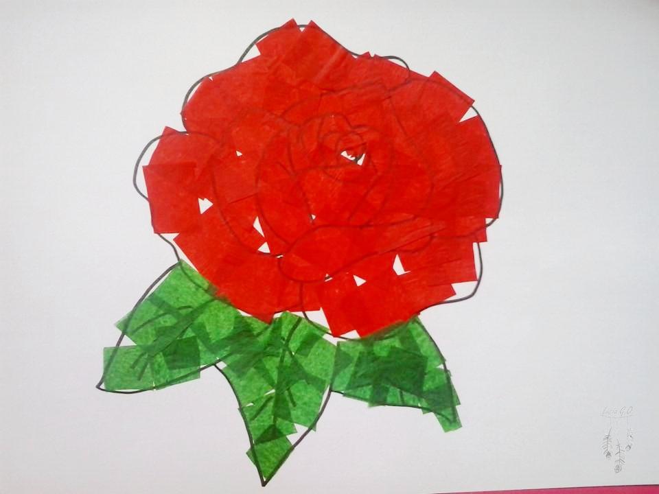 Play Learn Rosa De San Jorgesant Jordi