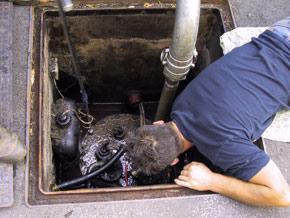 mantenimiento limpieza arquetas alicante