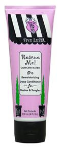 Rescue Me conditioner from Viva La Dog Spa