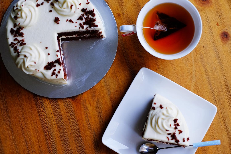 How To Make Red Velvet Cake Redder
