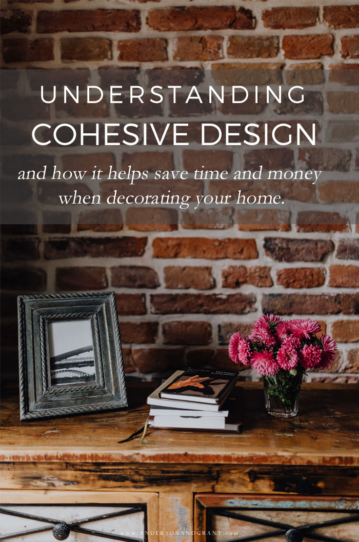 Save time and money decorating