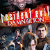 Resident Evil: Damnation (2012) BluRay English 480p & 720p
