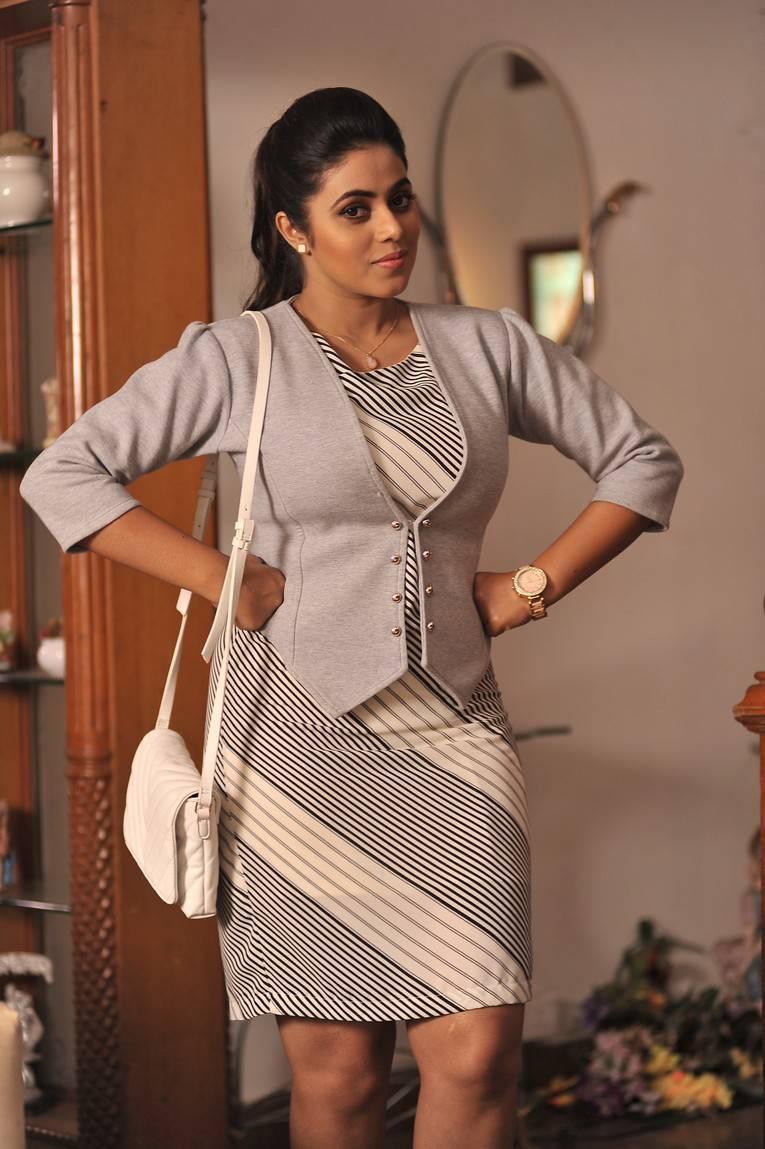 Poorna Stills From Suvarna Sundari Movie   Indian Girls Villa - Celebs Beauty, Fashion and Entertainment