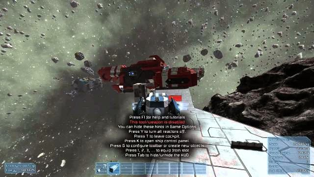 Space Engineers Free Download PC Games