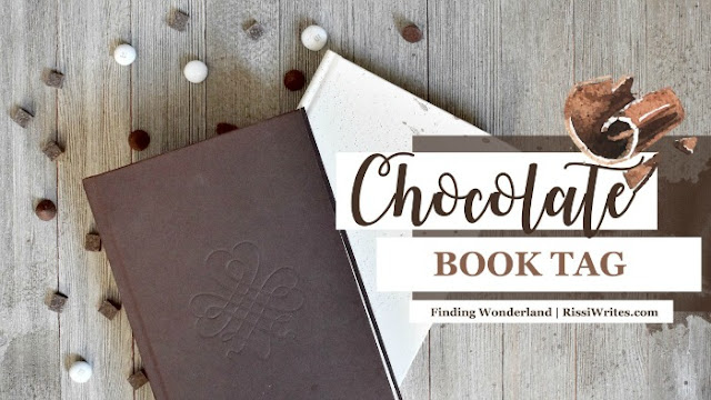 Booktube Talk | The Chocolate Book Tag