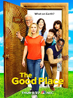 Tercera temporada de The Good Place