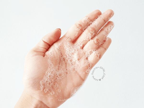review-shinzui-skin-lightening-facial-wash