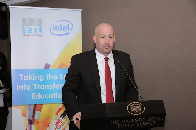YTL Comms & Intel Malaysia Collaborate to Help Improve Education in Malaysia 13
