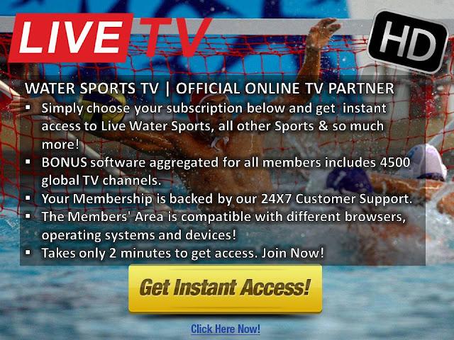 Watch Water Sports Online