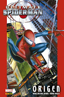 MARVEL INTEGRAL. ULTIMATE SPIDERMAN 1