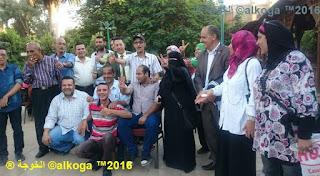 مبادرة التعليم والمعلم اولا, مبادرة الخوجة, تحيا مصر, ادارة بركة السبع التعليمية, الحسينى محمد,الخوجة,تطوير التعليم,بيان مبادرة التعليم والمعلم اولا