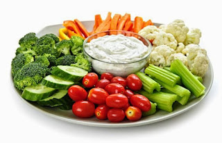 5 Manfaat Sayuran Untuk Diet Sehat