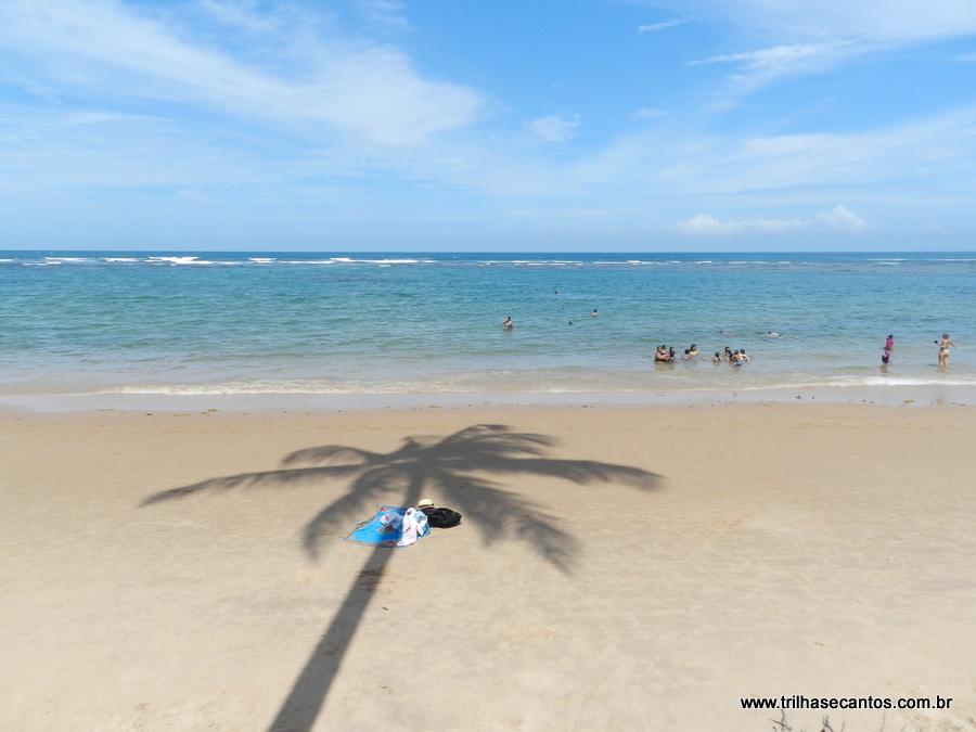 Península de Maraú Bahia