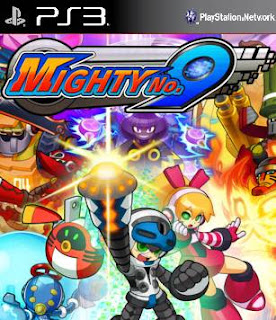 Mighty No.9 PS3