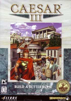 Descargar Caesar 3 PC [Full] Español [MEGA]