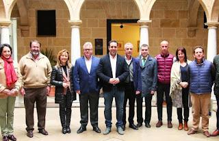 210.0000 euros en la ruta Caminos de Pasión de Jaén