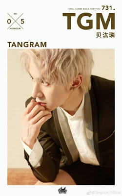 Honglin TANGRAM