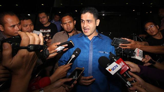 Jauh Berbeda, Ini Pengakuan Mengejutkan Nazaruddin Tentang Ganjar Pranowo Pada Kasus e-Ktp