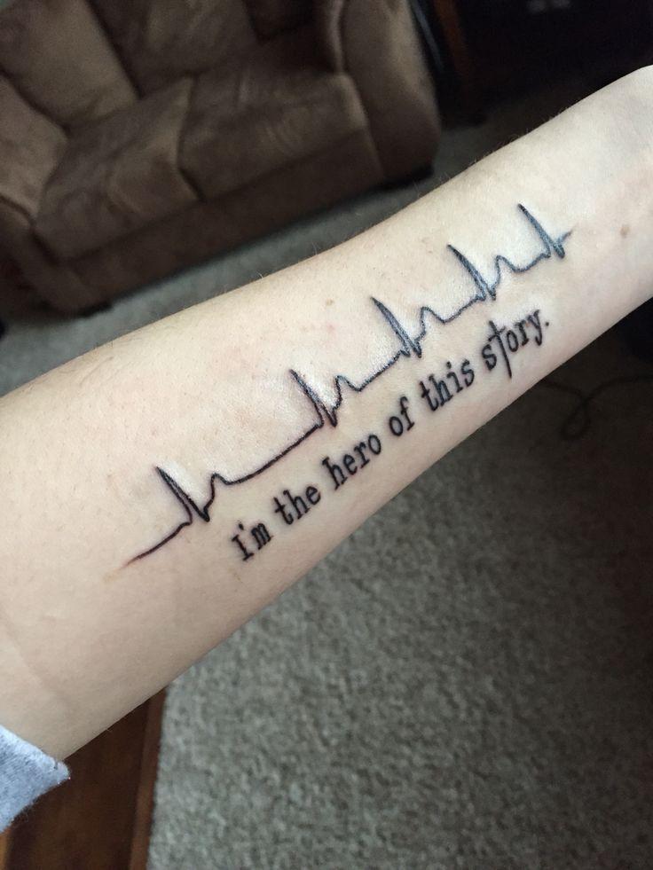 mytattoolandcom heart rate tattoos